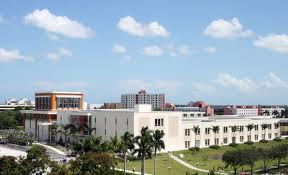 The Philip and Euline Seecharan Scholarship, Florida International University, USA