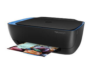 Download Printer Driver HP Deskjet 4729