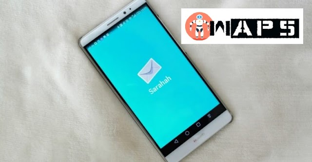 Sarahah will reveal user identity says app creator Tawfiq