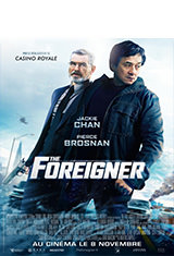 The Foreigner (2017) BRRip 720p Subtitulos Latino / ingles AC3 5.1