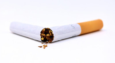 Suami perokok dan manfaat rokok