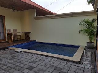 Brand new villa rental sanur Bali