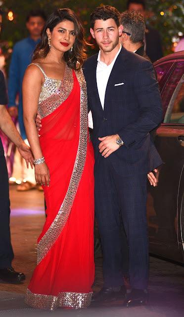 Nick Jonas & Priyanka Chopra Are Probably Getting Married