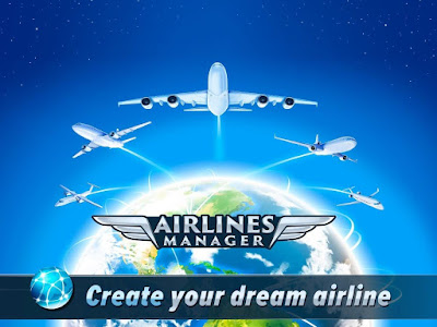 Airlines Manager - Tycoon 2019 Mod Apk Download
