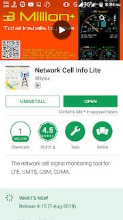 https://play.google.com/store/apps/details?id=com.wilysis.cellinfolite