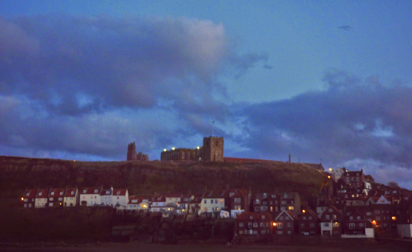 Whitby-Abbey-by-night