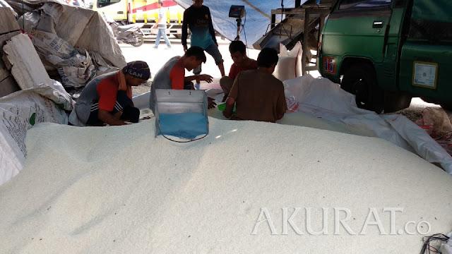 Operasi Beras Murah PT Food Station Tak Berdampak ke Pedagang