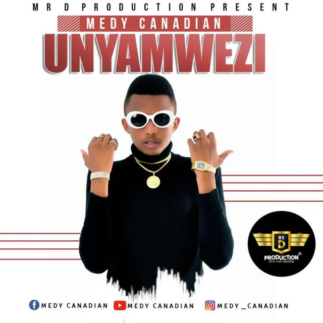 Download Mp3 | Medy Canadian - Unyamwezi