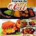 Conheça  o Acarajé da Gil