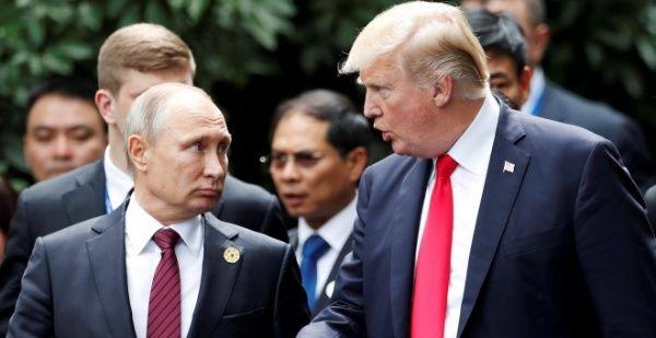 Trump cambia postura sobre Venezuela y Rusia tras conversación con Putin