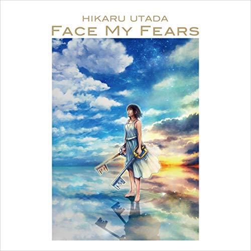 Hikaru Utada & Skrillex - Face My Fears ~Japanese Version~