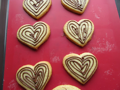 Galletas de coco y chocolate con Thermomix