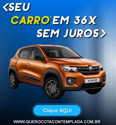 SEU CARRO EM 36X SEM JUROS