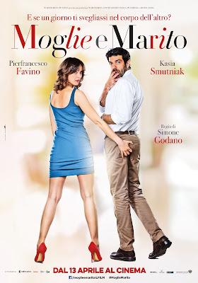 Moglie E Marito [2017] [DVDR R4]