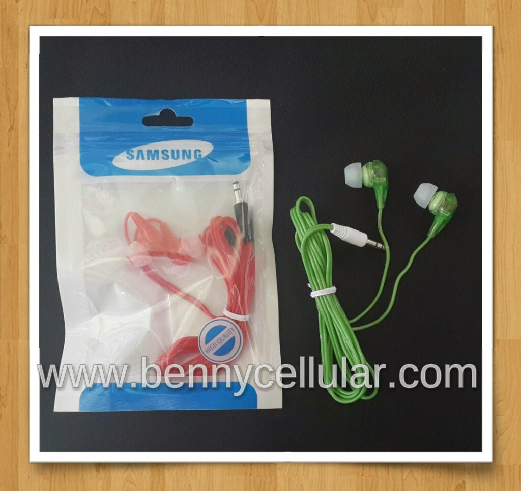 Handsfree Superbass Samsung