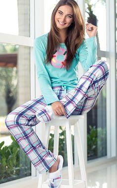 imagens-de-pijamas-de-algodao