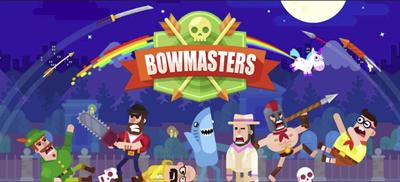 Bowmasters Mod Apk v1.1.1 Unlimited Coins Terbaru