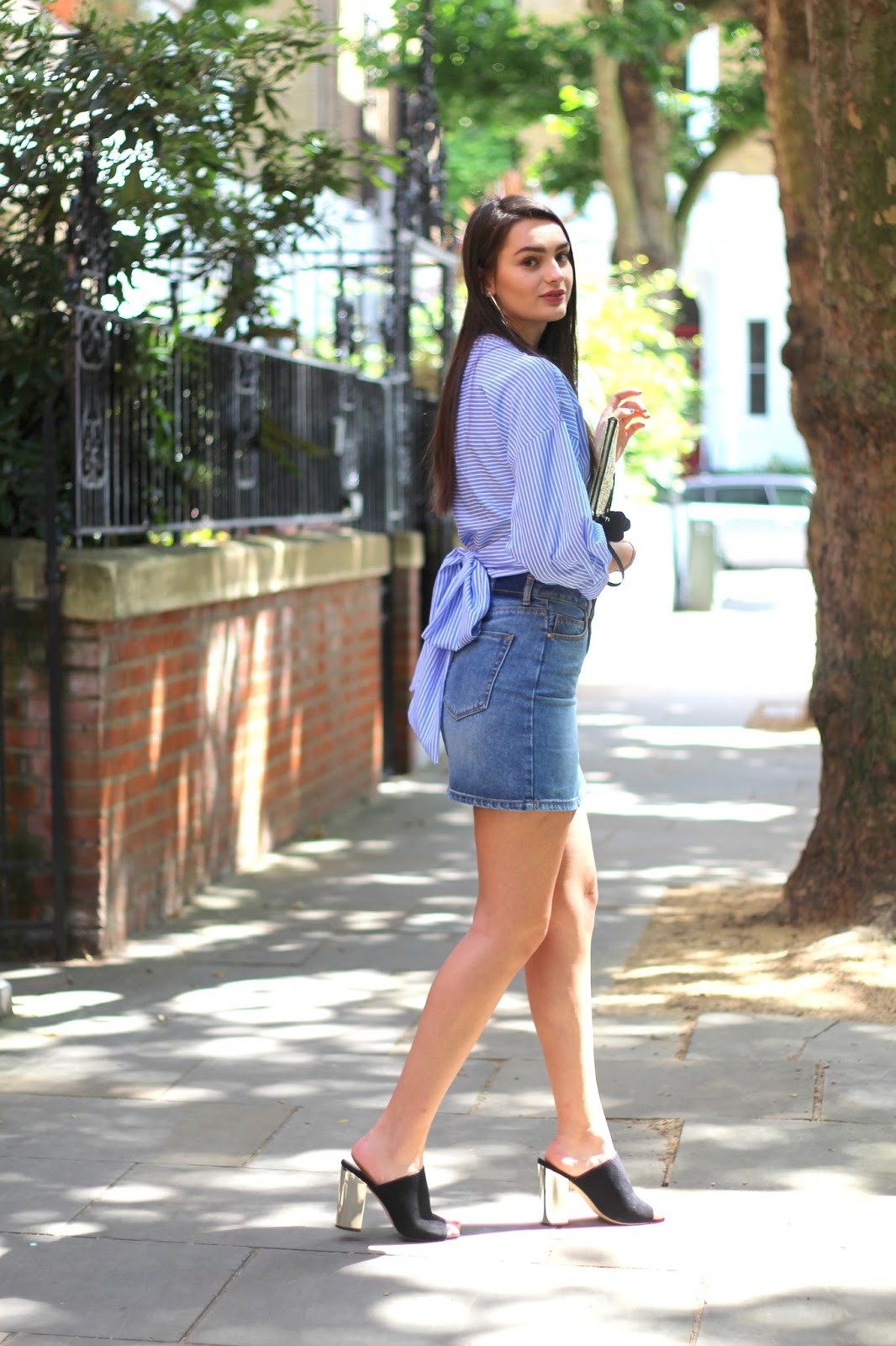 summer style style peexo london fashion blogger