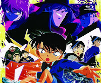 Detective Conan Movie 05: Countdown to Heaven Subtitle Indonesia
