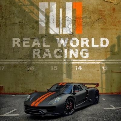 تحميل لعبة السباق الرائعه Real World Racing النسخة الكاملة للكمبيوتر مجاناً