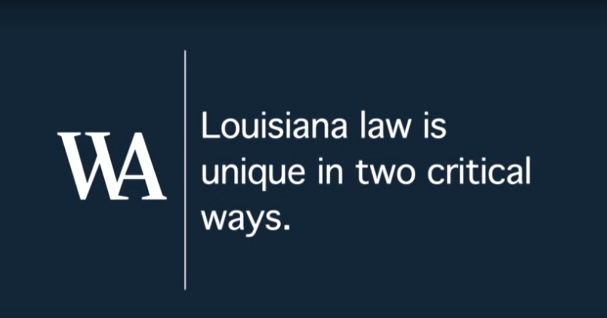 Mesothelioma Complaints At Some Stage in Louisiana