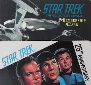 Star Trek, 50th Anniversary