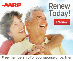 Aarp dating site reviews