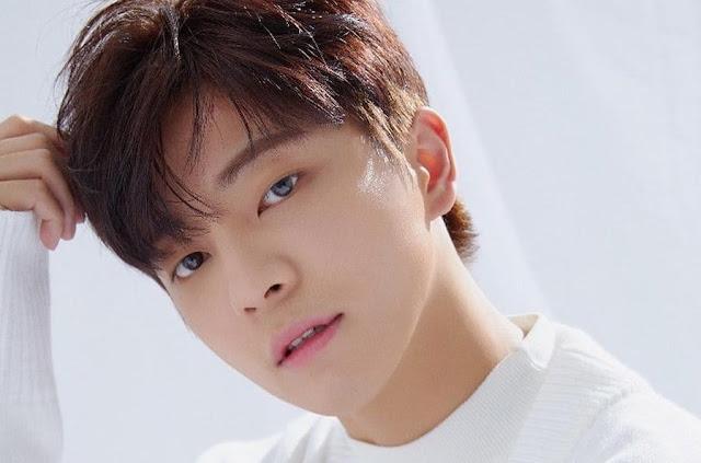 Lee Geon solista Lee Woo single 010
