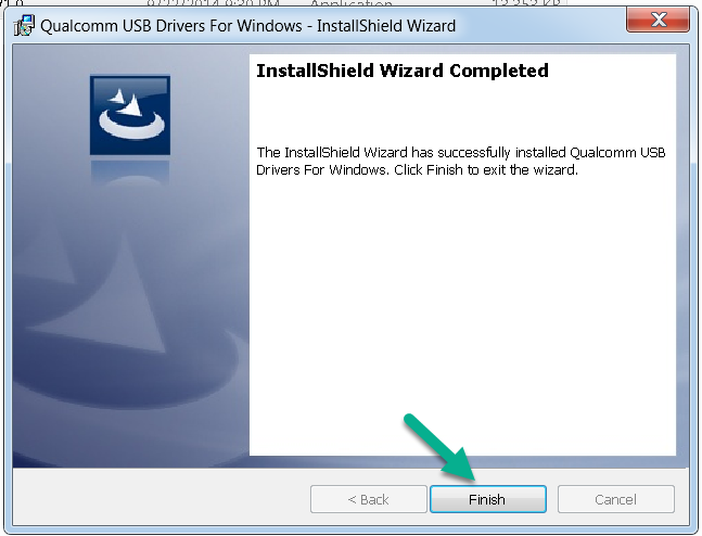 Vivo 1606 USB Driver - Droid Drivers