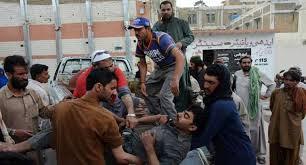 Coal mine collapse kills seven in South-western Pakistan