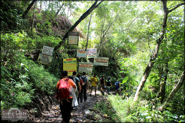 Backpacking Batad and Ifugao