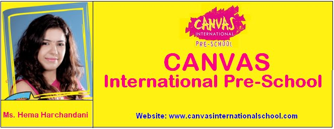 Canvas International Pre School