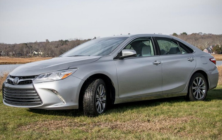 2016 Toyota Camry Xle V6 Release Date And Specifications Review Canada