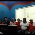 Amigos fazem homenagem pela passagem do comunicador Gel Santos,da Rádio Nova Conquista Fm