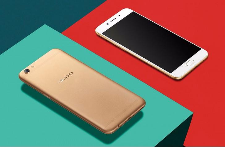 أفضل مميزات هاتف R9s Plus الجديد