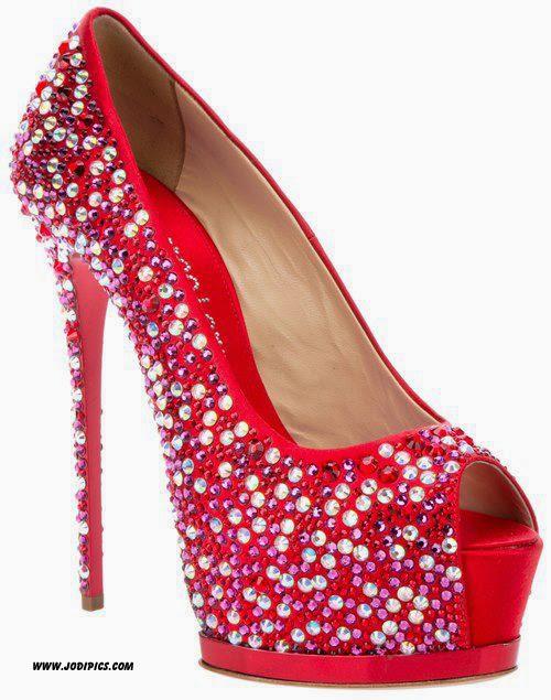e24eac79b5e Bridal Shoes Collection 2014