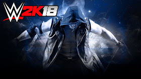 wwe 2k18 data apk and mod