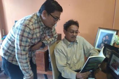 Ilham Aidit: Papah itu Muadzin dan Sangat Peduli pada Masjid, Netizen: Ahok Juga Peduli