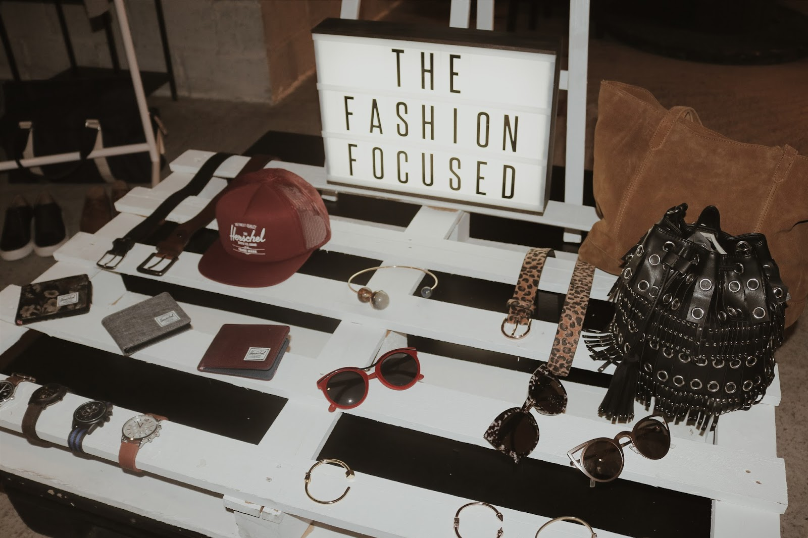 Ultra fashion