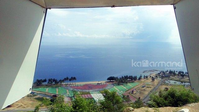 Pantai Kayu Bura
