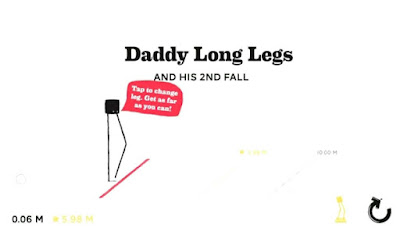 Daddy Long Legs android