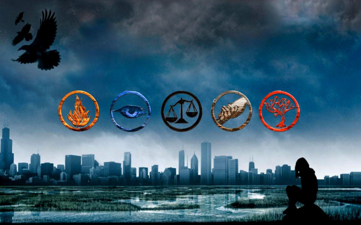 Divergent Dauntless Wallpapers | Wallpapers Clone