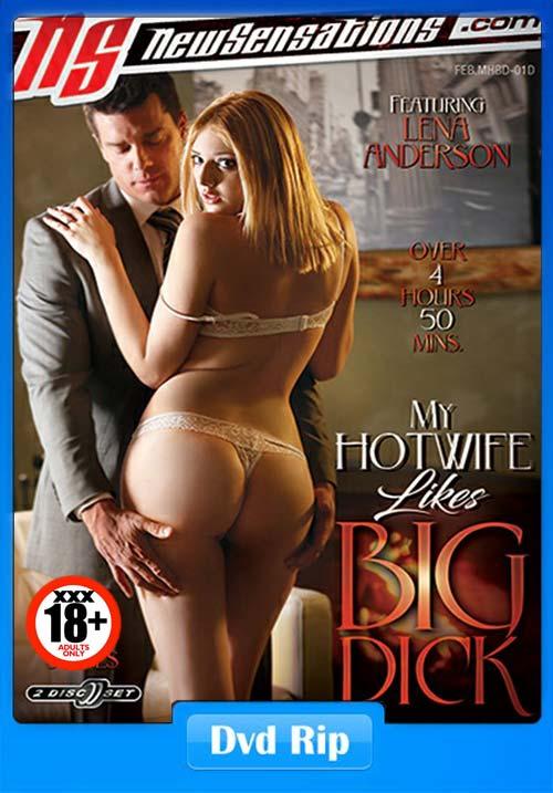 [18+] My Hotwife Likes Big Dick DiSC2 XXX DVDRip x264
