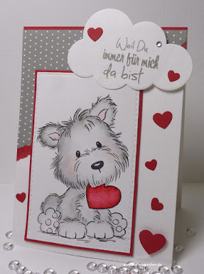 Habt Ihr Auch Schon Eine Idee Für Den Valentinstag? Viele Grüße