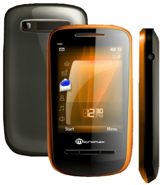 Micromax Mobile Touch Screen With Android Price