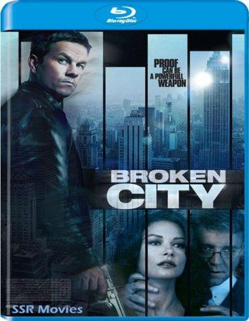 Broken City (2013) Dual Audio 300MB