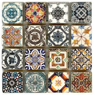 unique mosaic tiles for kitchen tile flooring natural stone tile backsplash