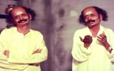 Goundamani, SS Chandran, VK Ramasamy | Funny Comedy