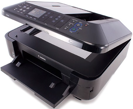 Canon MX882 Driver Printer Download - Printers Driver - photo#10
