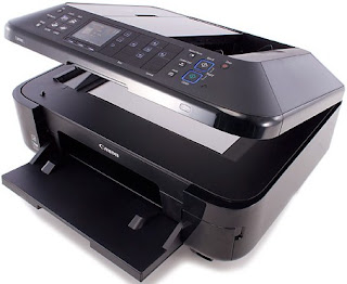 Canon MX882 Driver Printer Download